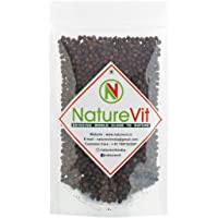 NatureVit Black Pepper - 400gm [Bold & Pure Kali Mirchi]