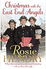 Christmas with the East End Angels Kindle Edition
