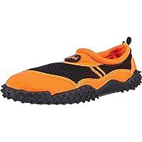 Playshoes Calzature da Scogli con Protezione UV, Scarpe da Acqua Donna