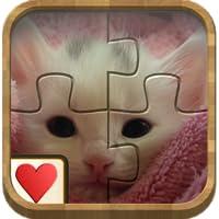 Jigsaw Solitaire - Kitties FireTV