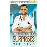Unexpected Surprises: A Contemporary Romance Collection (English Edition)