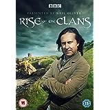 Rise Of The Clans [Edizione: Regno Unito]