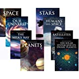 Encyclopedia of Space ( Set of 8 Books) (Encyclopedias)