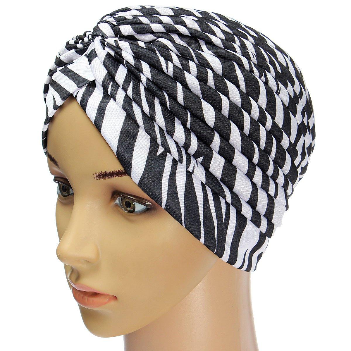 chapeau femme turban. Black Bedroom Furniture Sets. Home Design Ideas
