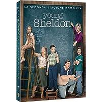 Young Sheldon St.2 ( Box 3 Dv)