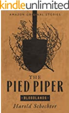The Pied Piper (Bloodlands collection) (English Edition)
