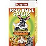 Beaphar 16953 Knabbelsticks 150g