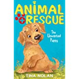 The Unwanted Puppy: 1 (Animal Rescue)