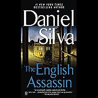 The English Assassin (Gabriel Allon Book 2) (English Edition)