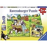 Ravensburger Kinderpuzzle 08002 Kinderpuzzle