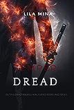 Temper Dread: Book Two of the TEMPER Saga (English Edition)