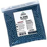 ARSUK Softair BBs voor 6mm Paintball Hoog Rang en Glad Gepolijst, Inhoud 1000, 2000, 5000, 10000 Ballen