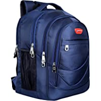 Afn Fashion 45 Ltrs Casual backpack/ office/ School Bag/Laptop Backpack for (15.6 inch) Blue