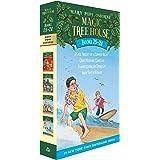 Magic Tree House Books 25-28 Boxed Set (Magic Tree House (R))