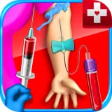 Best Beansprites LLC App Games - Mega Injection & Blood Draw Simulator - Emergency Review