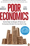 Poor Economics: The Surprising Truth about Life on Less Than $1 a Day