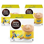 Nescafe Dolce Gusto Nesquik Chocolate Capsules (48 Capsules, 48 Cups), (Pack of 1)