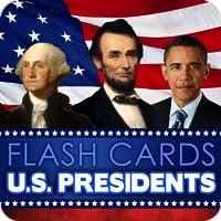 Flashcards - United States Presidents