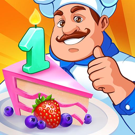 Cooking Craze - Ein lustiges Restaurant-Spiel! (Spaß Küche)