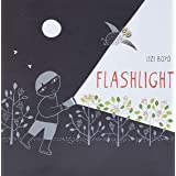 Flashlight: (Picture Books, Wordless Books for Kids, Camping Books for Kids, Bedtime Story Books, Children's Activity Books,