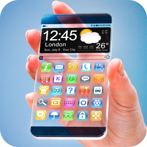 Transparent Wallpaper Camera Amazoncouk Appstore For Android