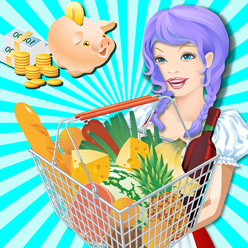 supermarket-girl-shopping-mall