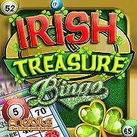 Irish Treasure Rainbow Bingo PAID