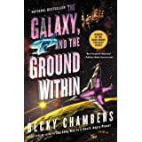 The Galaxy, and the Ground Within: 4