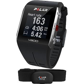 Polar V800 Cardiofréquencemètre/GPS