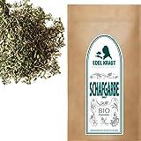 EDEL KRAUT   BIO SCHAFGARBE TEE Premium Schafgarbenkraut Tee - organic yarrow herb 100g