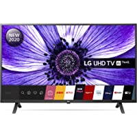 LG 50UN70006LA 50 Inch UHD 4K HDR Smart LED TV with Freeview HD/Freesat HD - Black colour…
