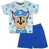 Paw Patrol Marshall Chase - Pijama de algodón