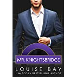 Mr. Knightsbridge (The Mister Series Book 2) (English Edition)
