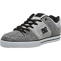 DC Shoes Pure TX Se, Chaussure de Skate Homme