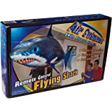 Air Swimmers Remote Control Flying Shark, New, .