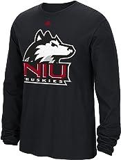 NCAA Men's Huge Preferred Logo Go-to Long Sleeve Tee