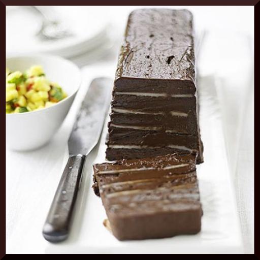 Schokolade-Kuchen Rezepte Kochen (Chocolate Cake Recipes)