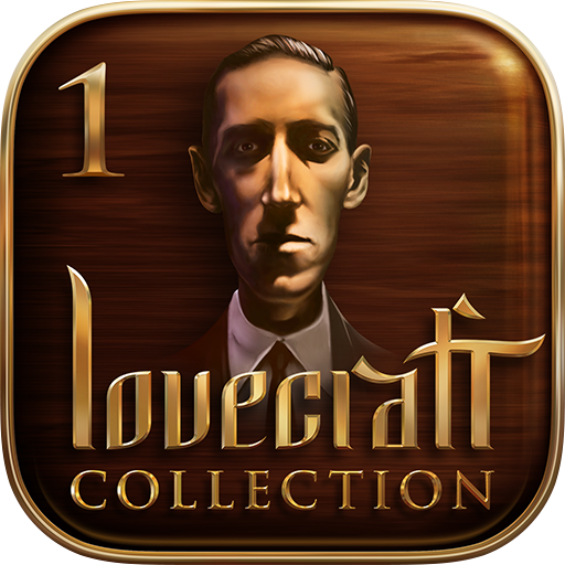Lovecraft Collection ® Volumen 1