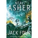 Jack Four (English Edition)