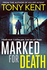 Marked for Death Paperback