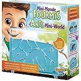BUKI FS4206 - Mini-Ameisenwelt