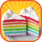 Rainbow Cake Maker Bake shop