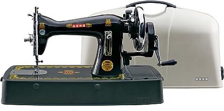 Stitching machine buy stitching sewing machine online at best usha bandhan straight stitch composite sewing machine black fandeluxe Gallery