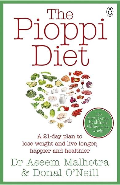 telegraph 21 day diet