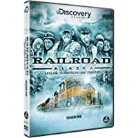 Railroad Alaska [2 DVDs]