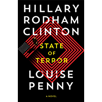 State of Terror: The Unputdownable Thriller Straight from the White House (English Edition)