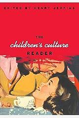The Children's Culture Reader Paperback