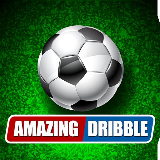 Amazing Dribble (Sport-spiele Für Kindle Fire)