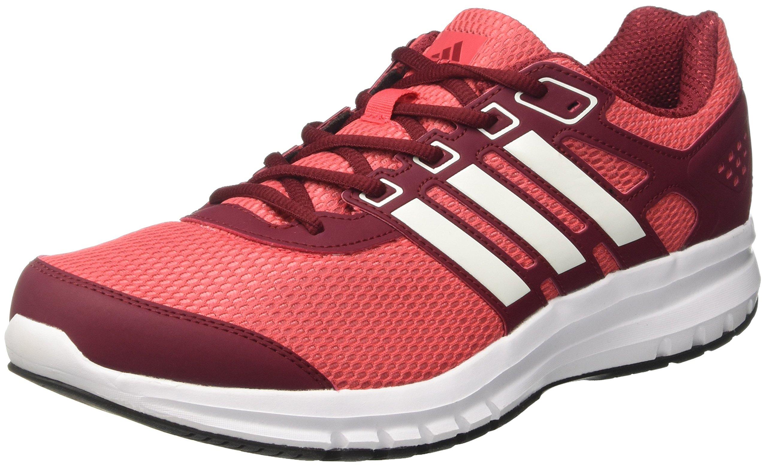 new product 7968d 345f1 adidas Damen Duramo Lite Laufschuhe, Pink (Corpnk ftwwht Cburgu), 36