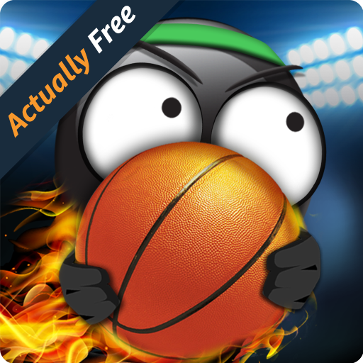 stickman-basketball
